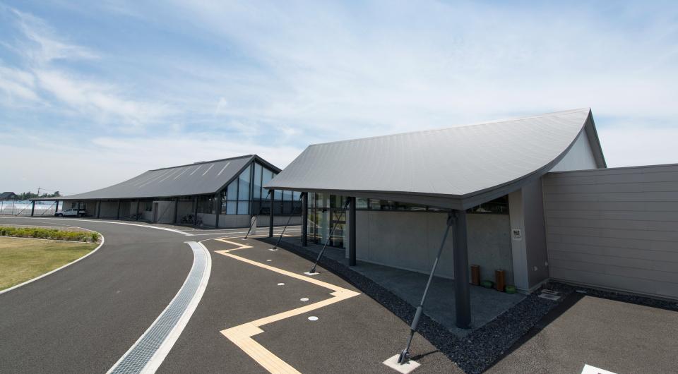 群馬県農業技術センター