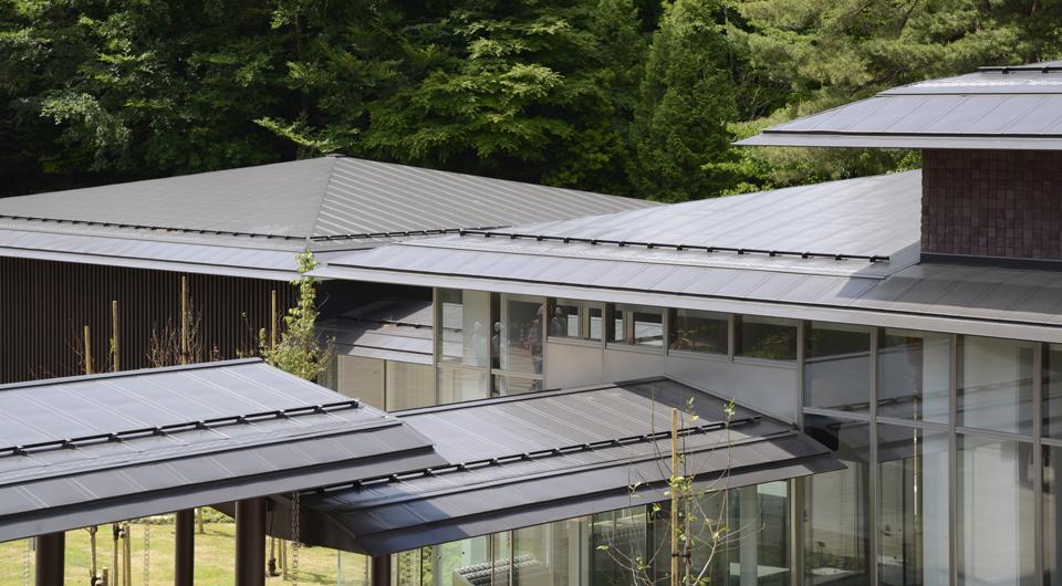 山梨県立 富士山世界遺産センター