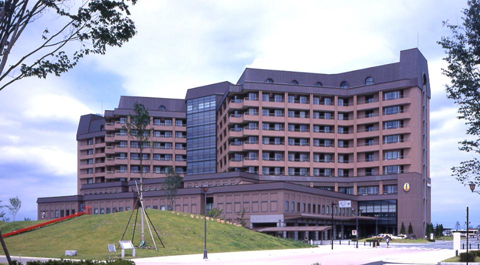 山形県立中央病院