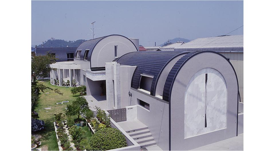N邸(徳島県鳴門市)