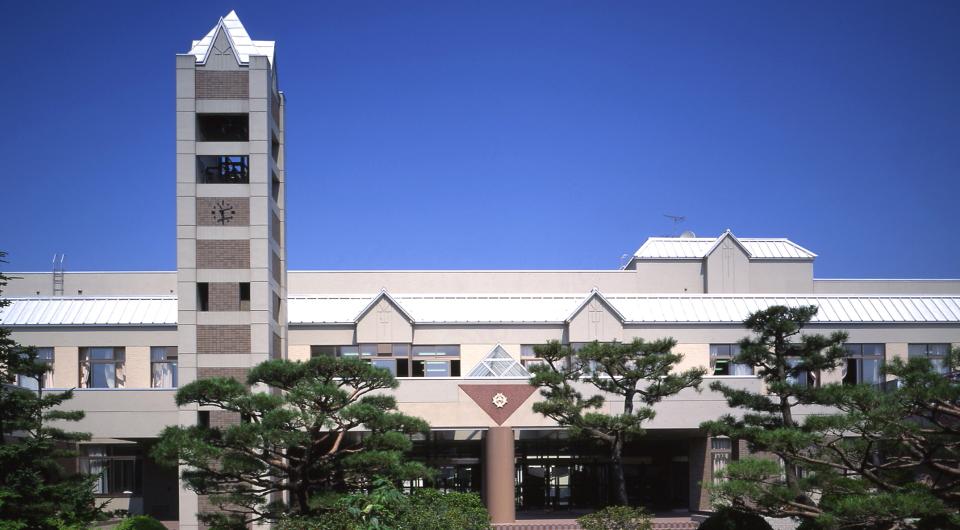 函館ラサール高等学校・函館ラサール会修道院