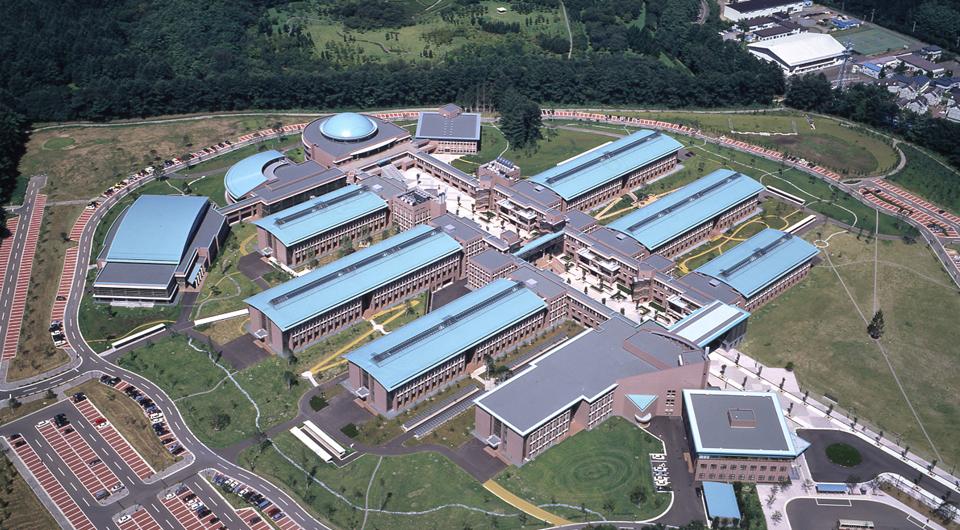 公立大学法人 岩手県立大学