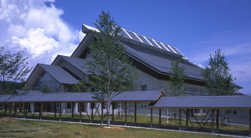大江町体育センター