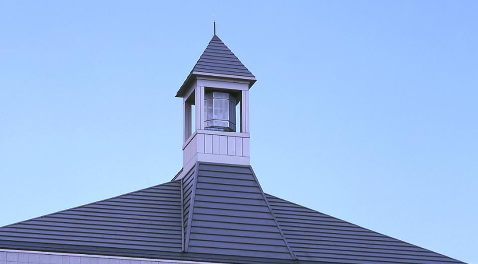 山辺町役場庁舎