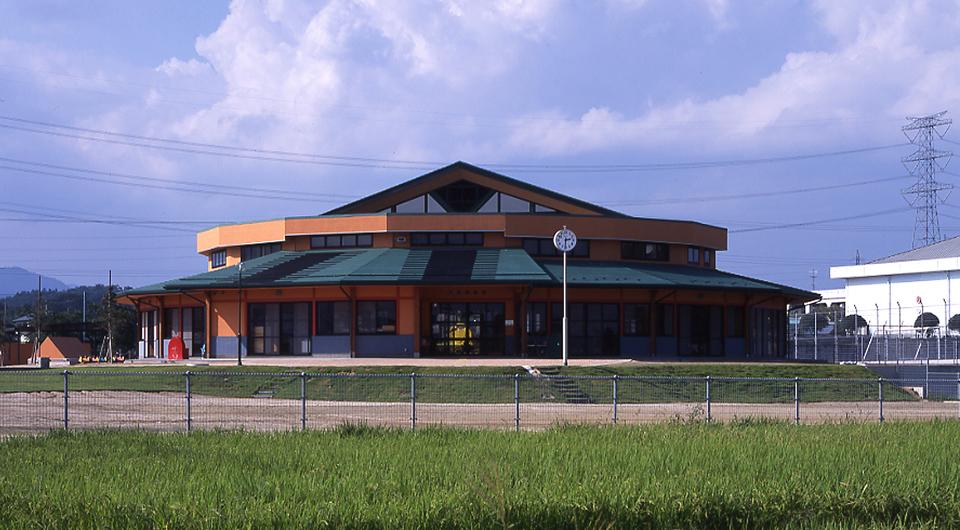 大野地区児童館