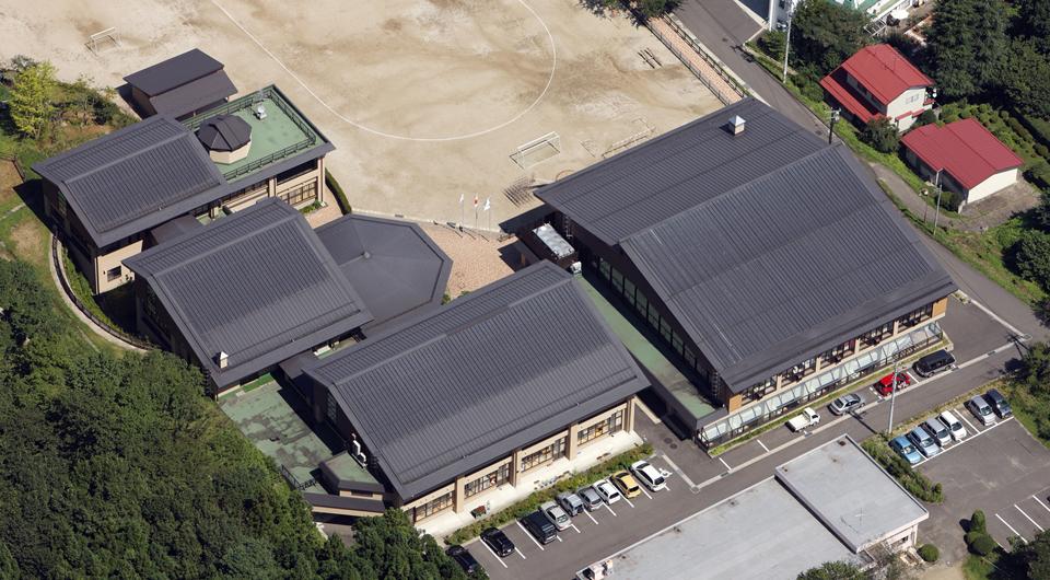 市立安達太良小学校