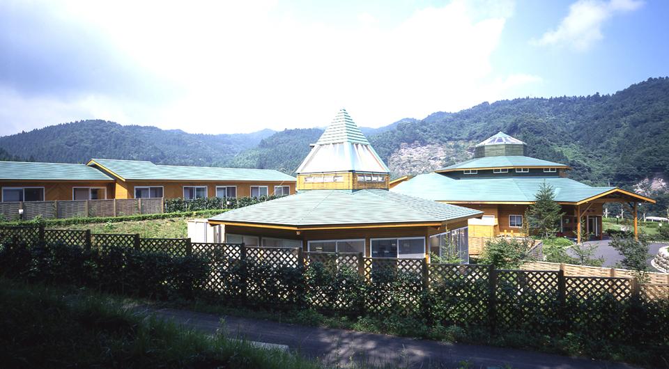 倉渕村農林漁業体験学習館