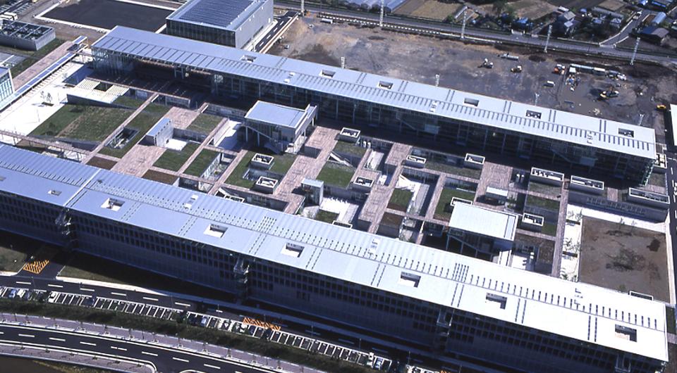 埼玉県立大学
