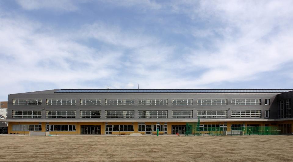 目黒区立目黒中央中学校
