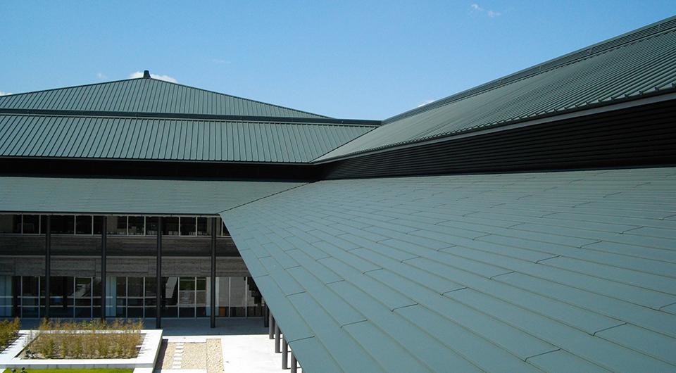 九州歴史資料館