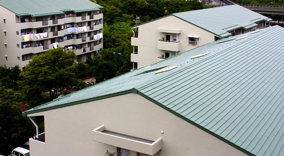 金沢シーサイドタウン並木三丁目第2住宅