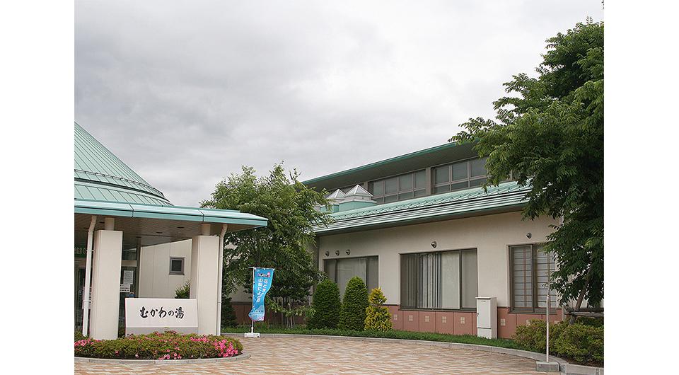 武川町 デイサービス・センター
