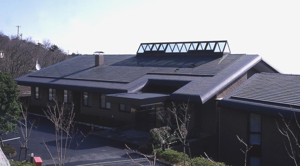 新日本証券健康保険組合熱川保養所