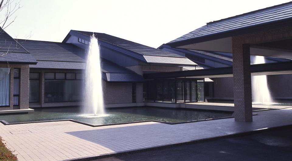 クラウンヒルズ京都ゴルフ倶楽部