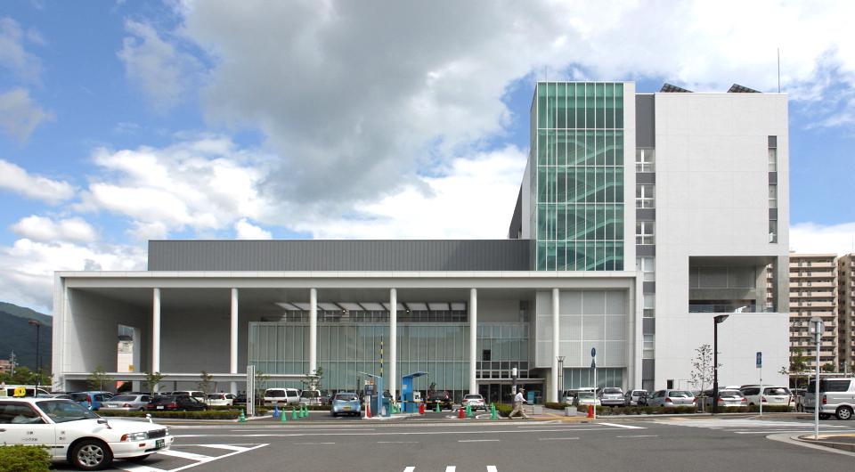 広市民センター