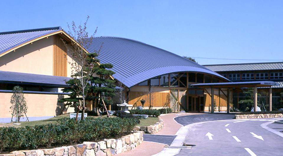 高鍋町総合交流ターミナル施設 高鍋温泉「めいりんの湯」