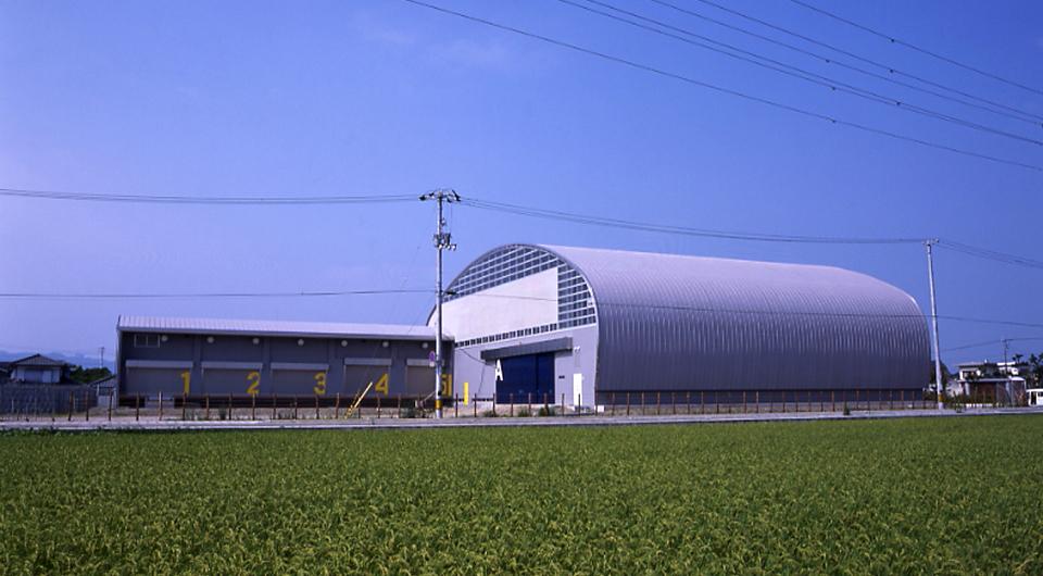 徳島県消防学校・防災センター