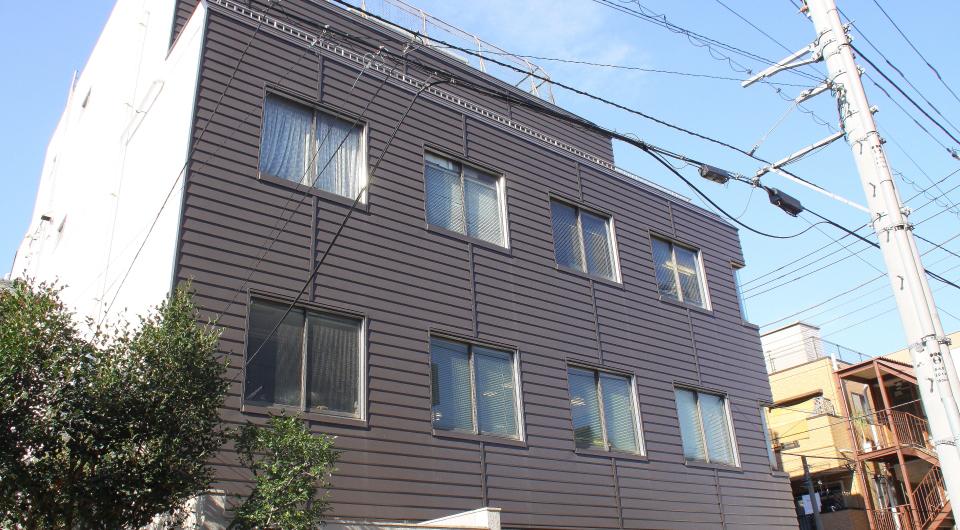 北澤電機製作所 東京営業所