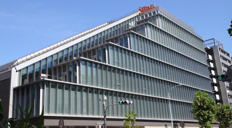 スタンレー電気株式会社 本社ビル