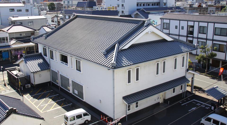 掛川信用金庫  連雀支店