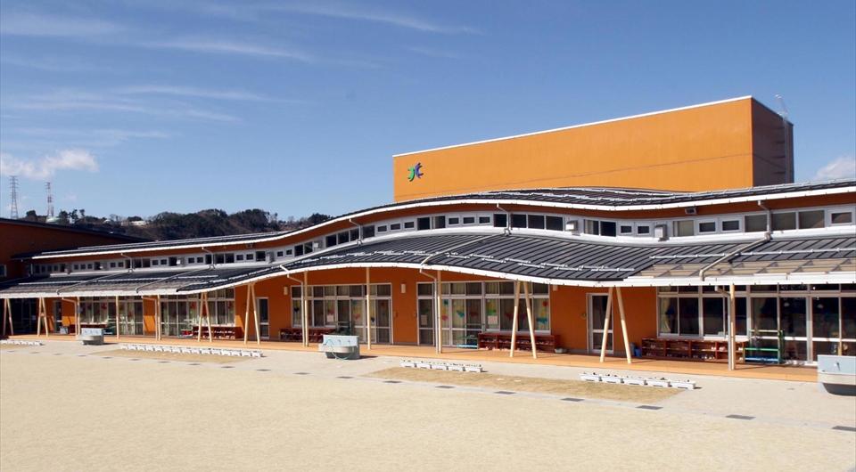 須玉保育園