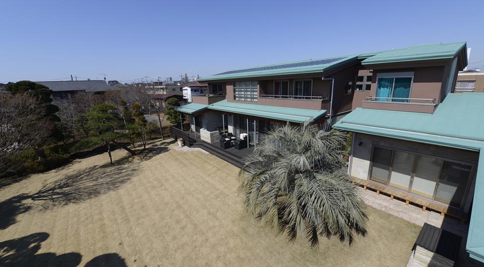 Y邸(東京都練馬区)