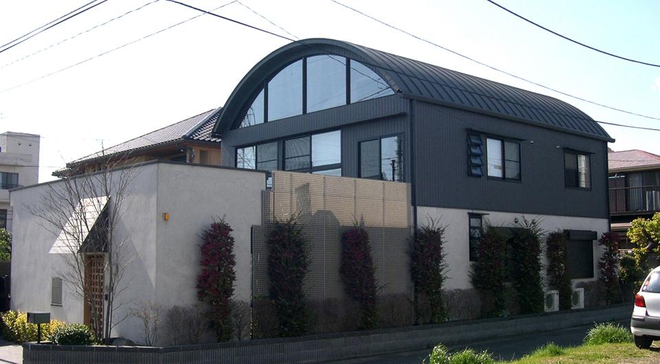C邸(神奈川県平塚市)