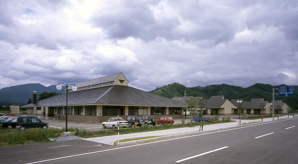 特別養護老人ホーム田島ホーム