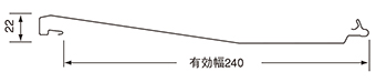 屋根形状_スプリングルーフ800_01