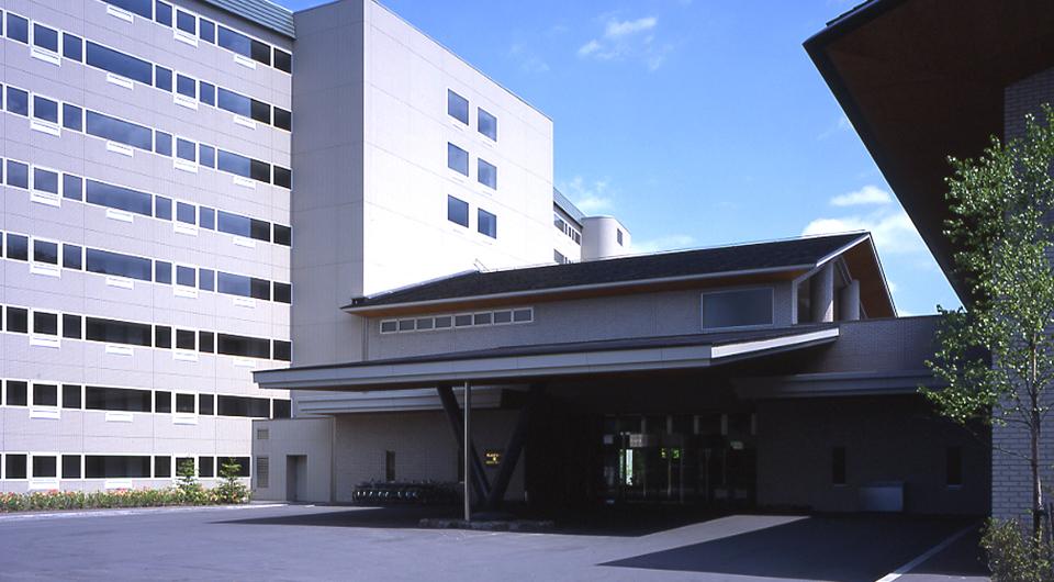 屈斜路プリンスホテル