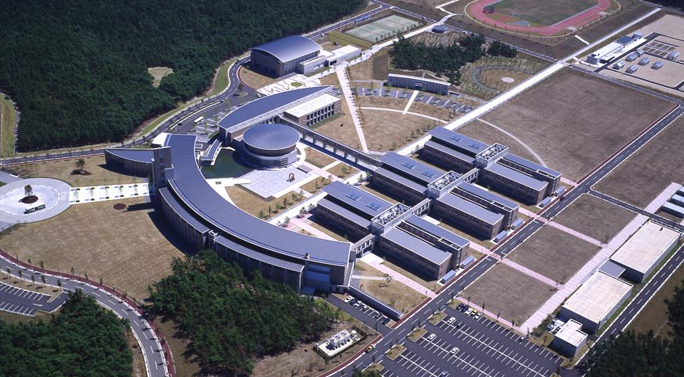 秋田県立大学 秋田キャンパス