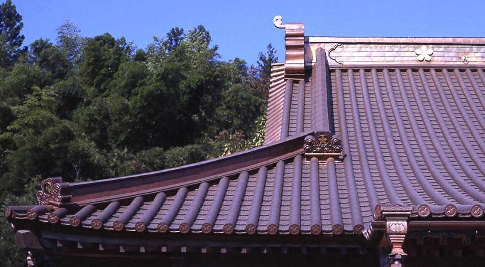 天台宗 安養成就院 清泉寺