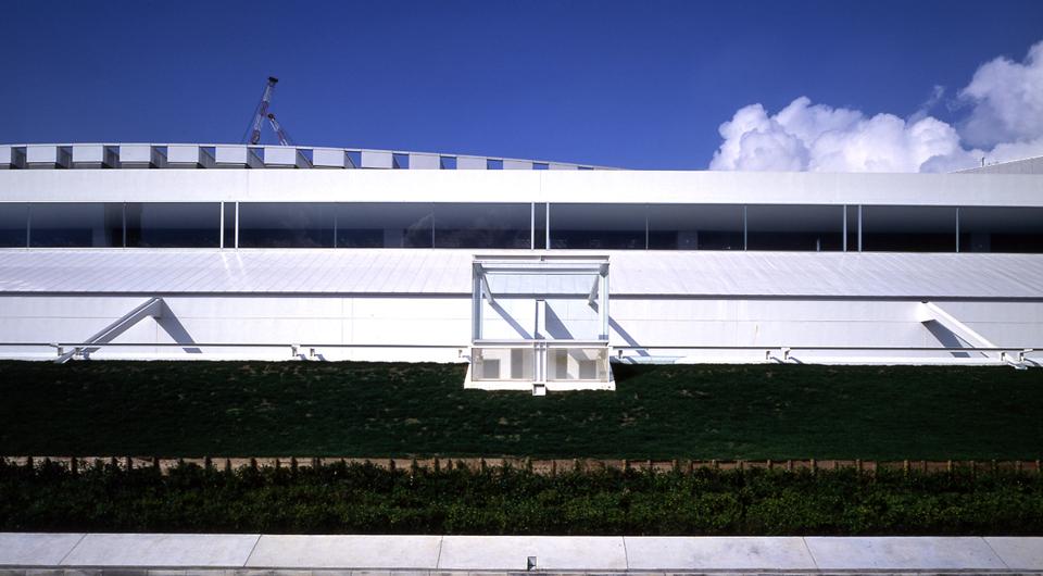竹中技術研究所