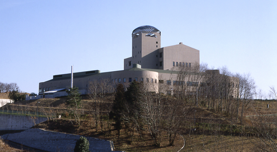 法政大学 多摩キャンパス