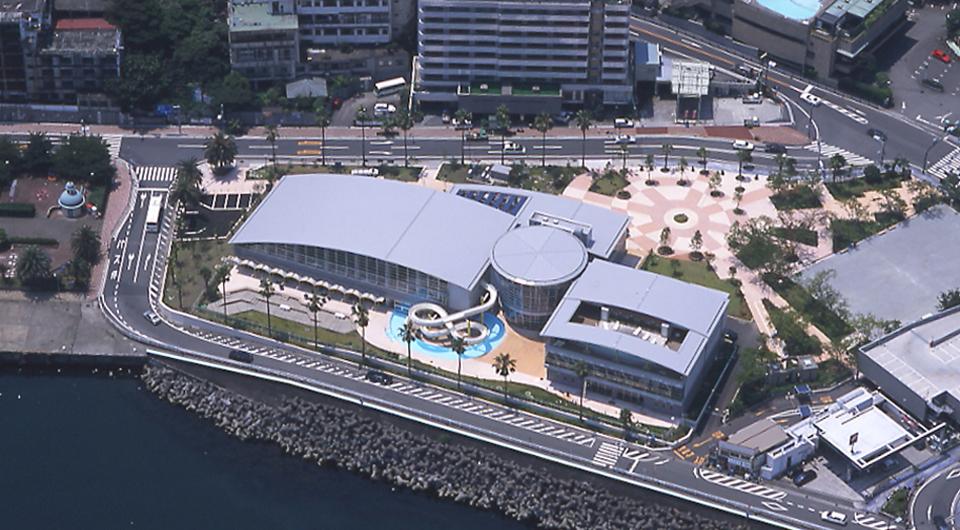 熱海海浜公園