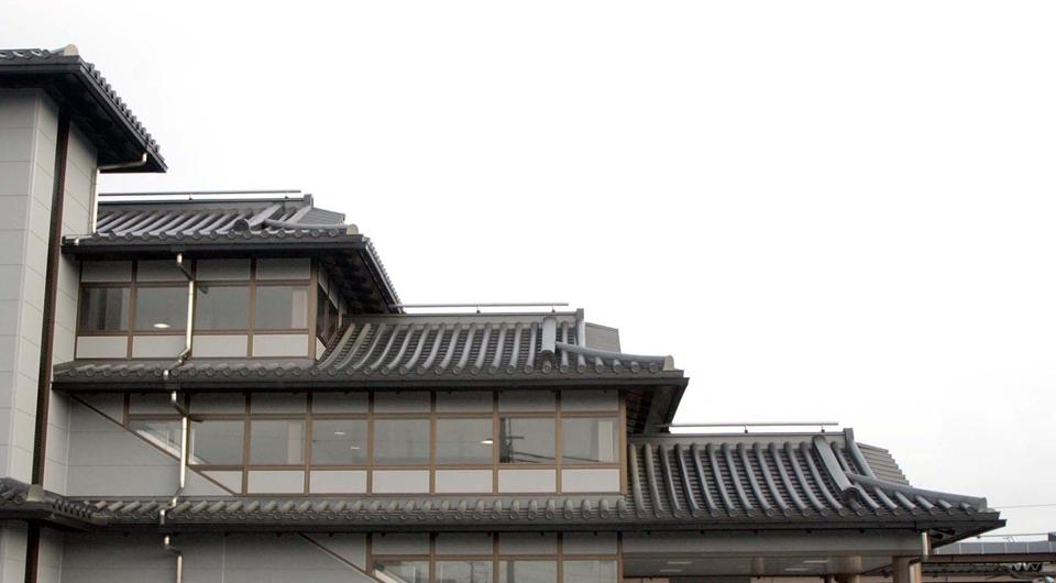 法隆寺橋上駅