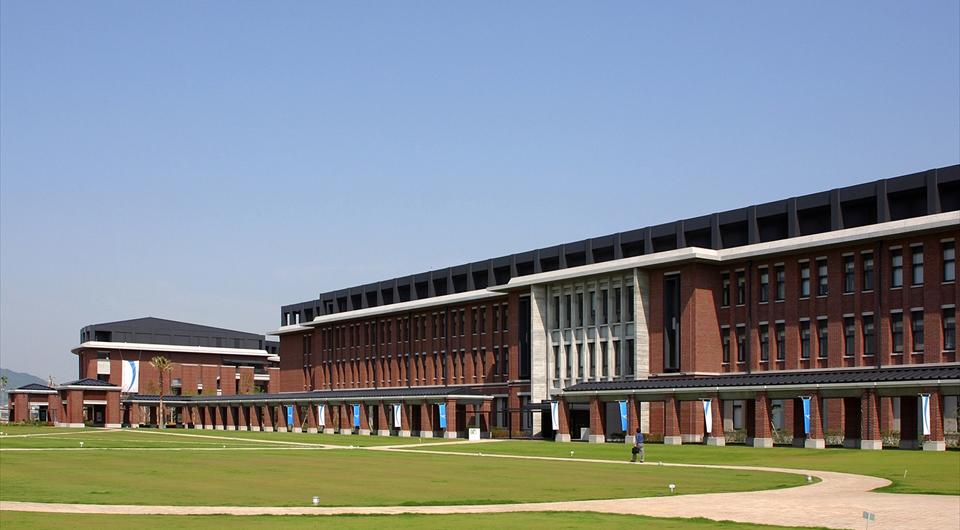 神戸学院大学 ポートアイランドキャンパス