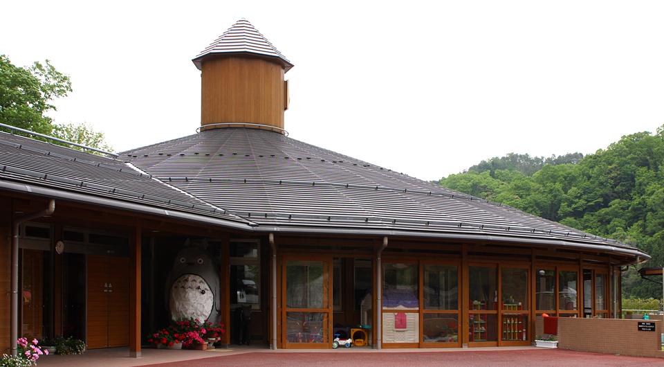 温泉町ふれあいセンター「ゆめっこランド」