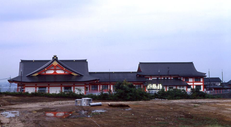 米子念法寺