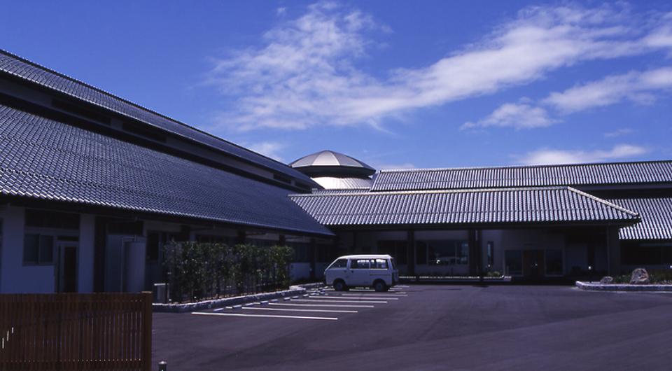 松江市八束保健福祉総合センター(ちとせやつか)