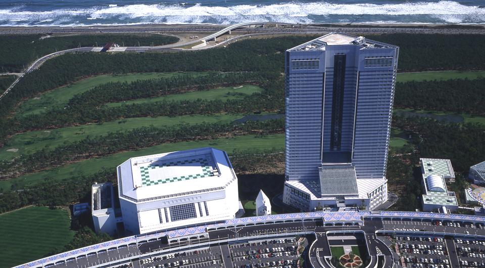 フェニックス・シーガイア・コンベンションセンター