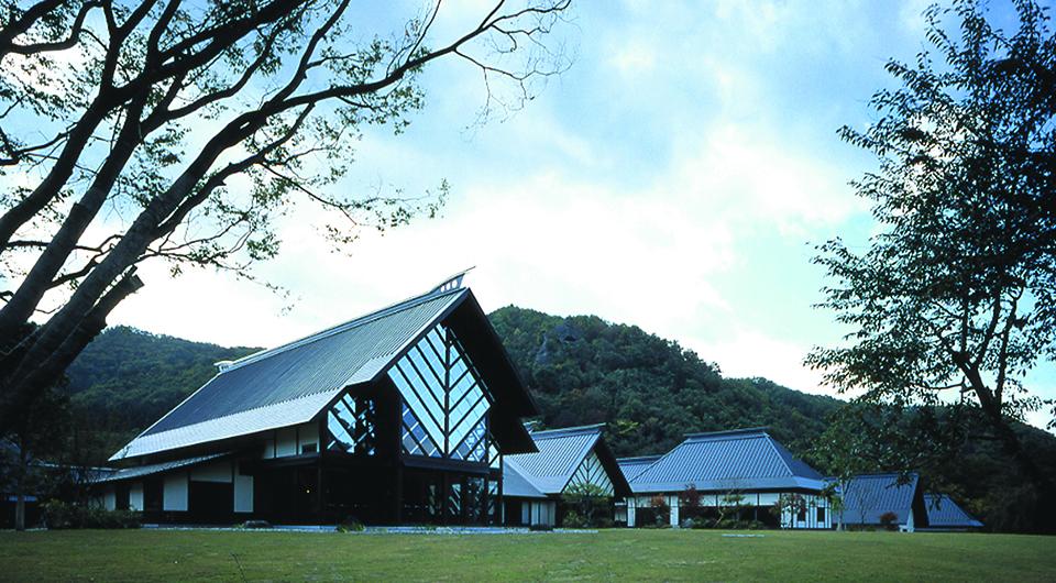 山寺風雅の国