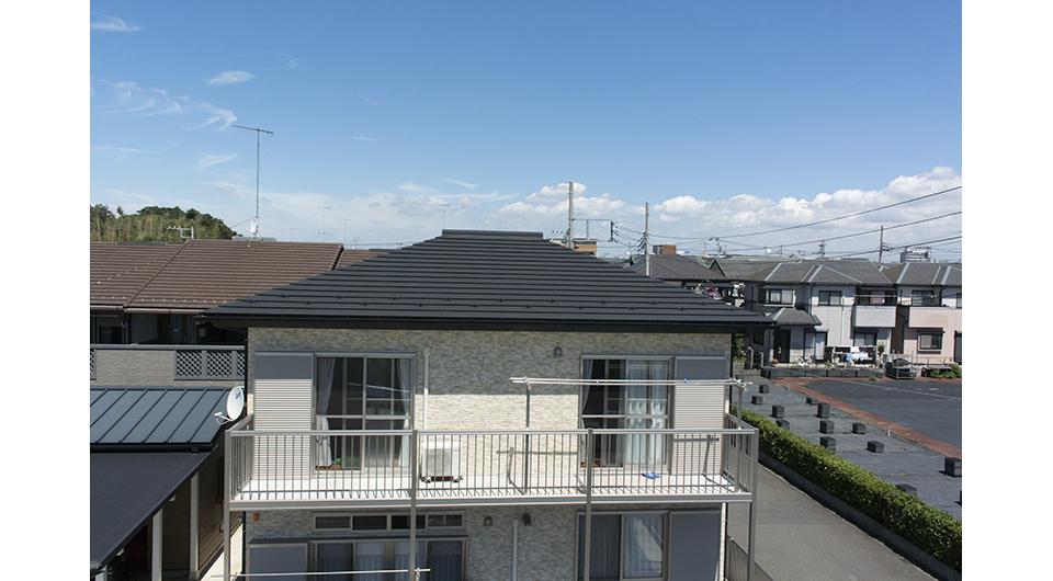 H邸(神奈川県大和市)