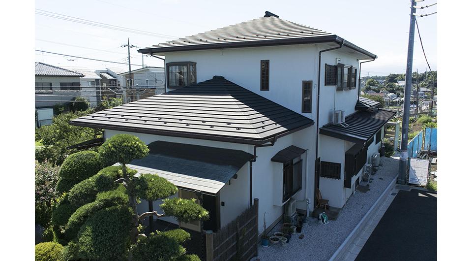K邸(神奈川県大和市)
