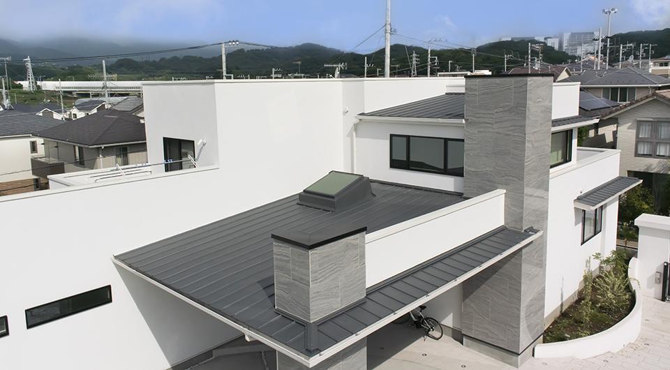 T邸(神奈川県伊勢原市)