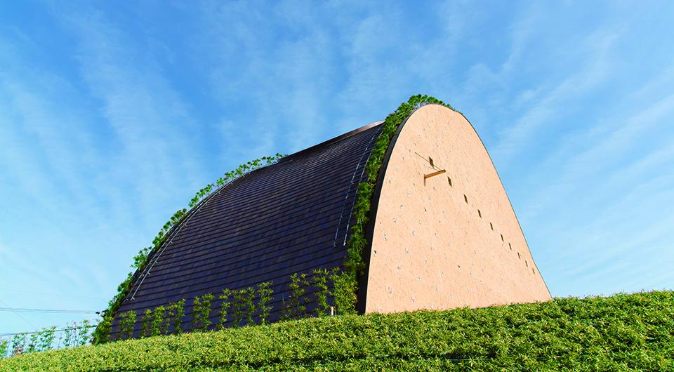 多治見市 モザイクタイルミュージアム