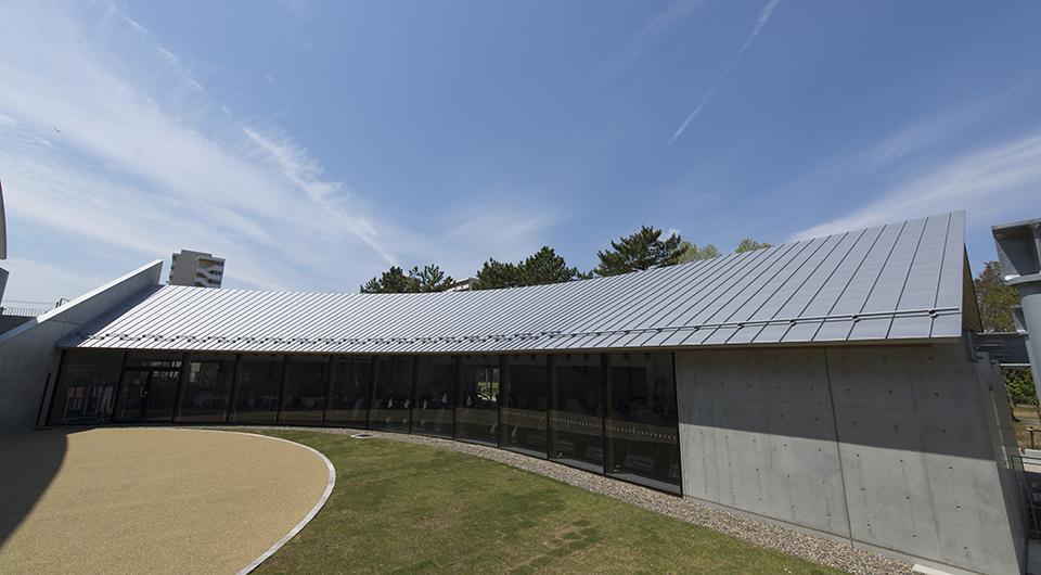 高洲スポーツセンター