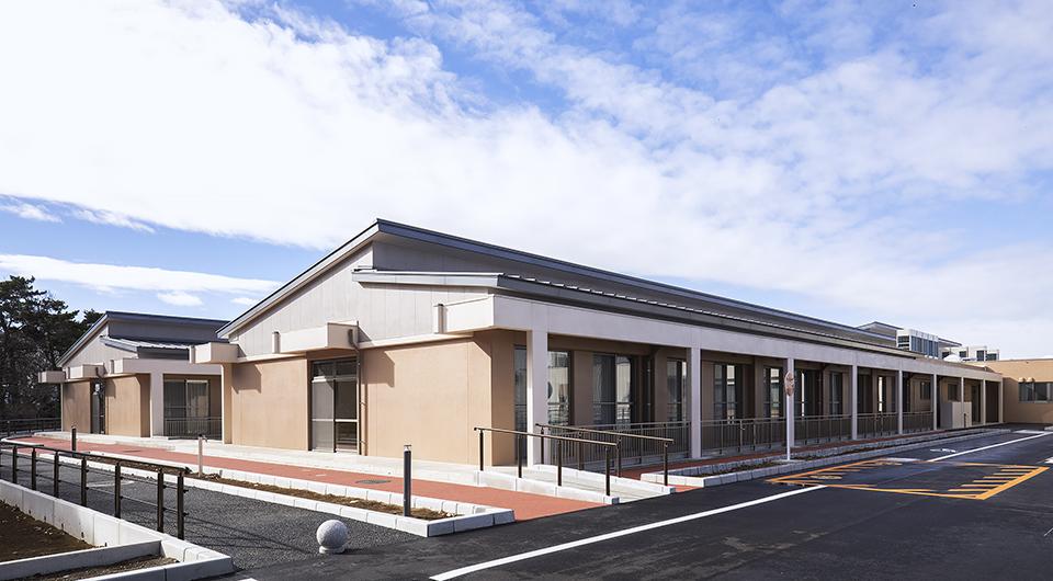 群馬県立障害者リハビリテーションセンター