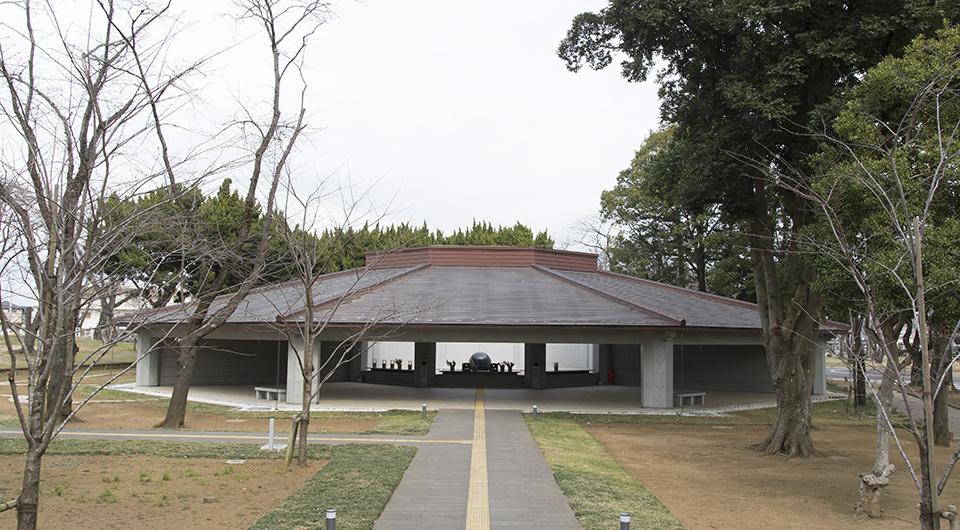 桜木霊園合葬墓