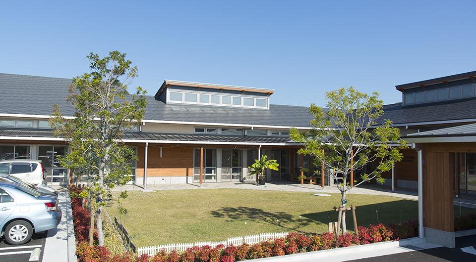 豊田市生涯学習センター前林交流館